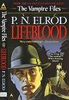 Lifeblood (Vampire Files, #2)