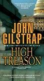 High Treason (Johnathan Grave, #5)