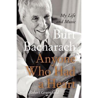 Burt bacharach daughter