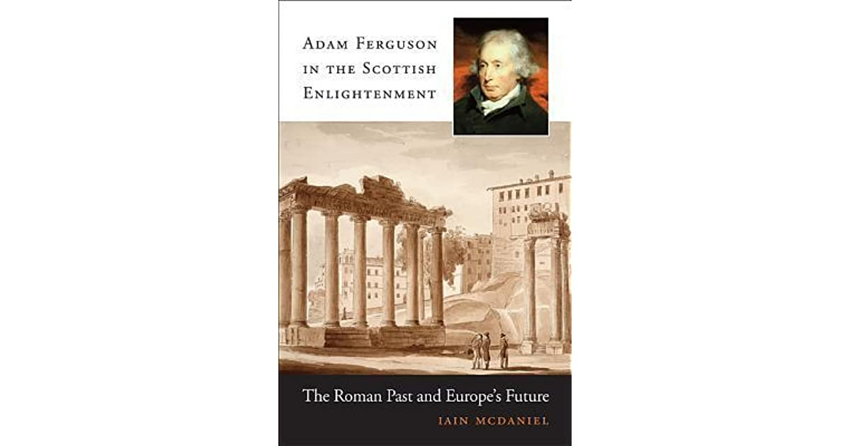 the scottish enlightenment essays in interpretation Scottish enlightenment: scottish enlightenment (an essay on man and herman makes a powerful case for the influence of two scottish engineers on the.