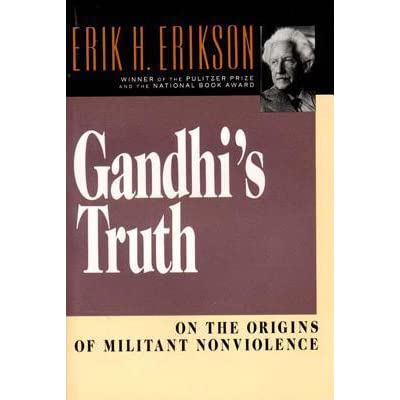 gandhis philosophy of nonviolence The salt satyagraha — or campaign of nonviolent resistance that began with gandhi's march — is a defining example of using escalating, militant and unarmed .