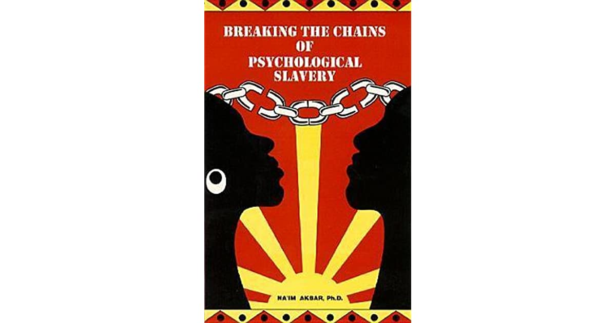 psychological slavery