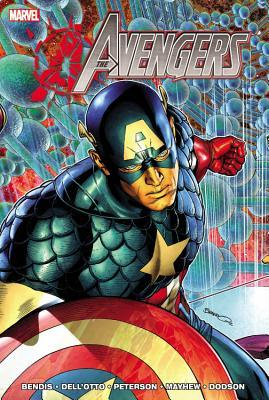 Avengers By Brian Michael Bendis, Vol. 5 by Brian Michael Bendis