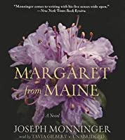 Margaret from Maine