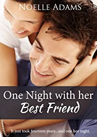 One Night with her Best Friend