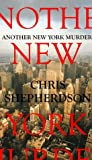 Another New York Murder