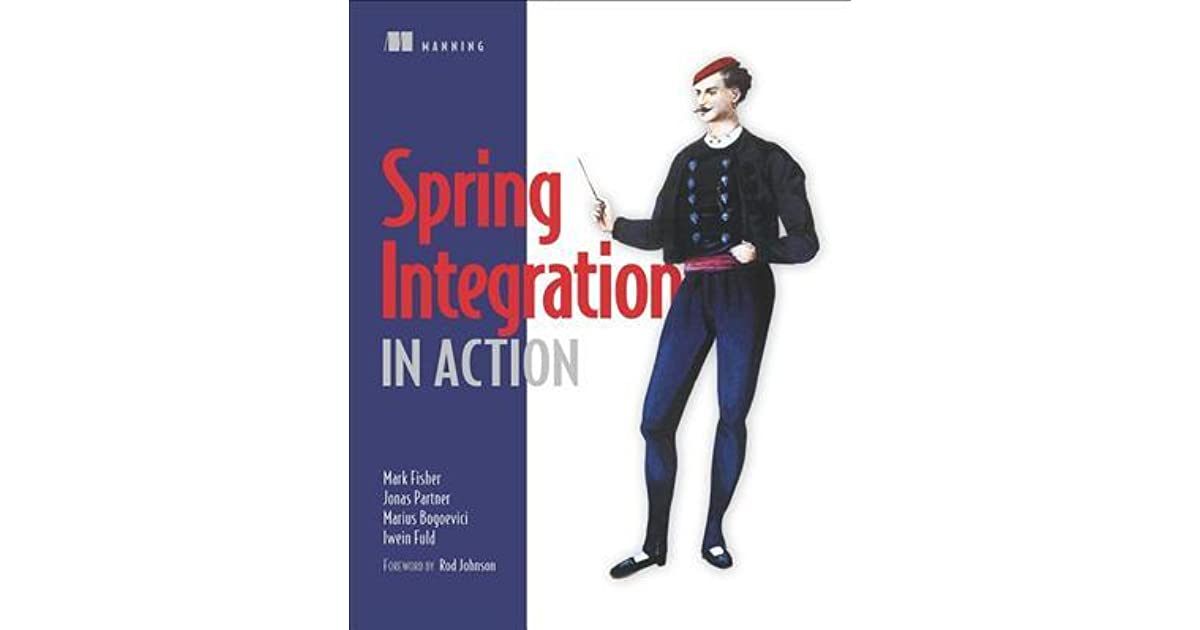 By books pdf spring manning batch