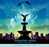 The Night Tourist - Library Edition