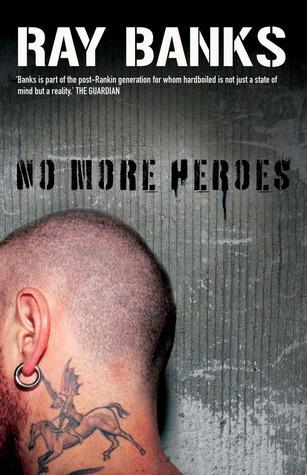 No More Heroes (Cal Innes, #3)