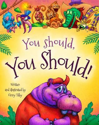 You Should, You Should
