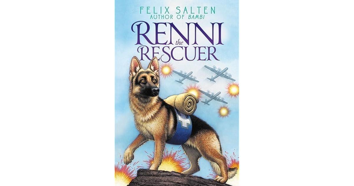 Renni the rescuer by felix salten fandeluxe Ebook collections