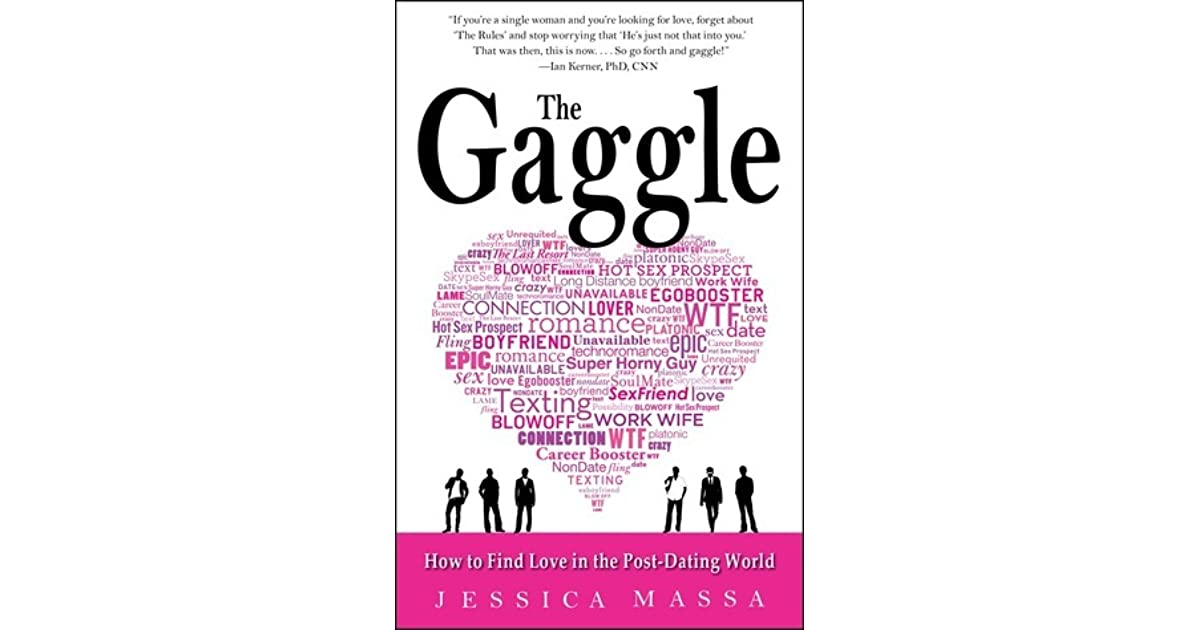 Gaggle dating book