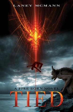 Tied (Fire Born #1)