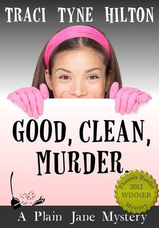 Good, Clean, Murder