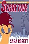 Secretive (On The Run #2)