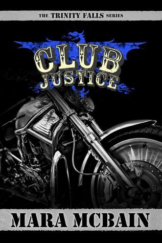 Club Justice by Mara McBain