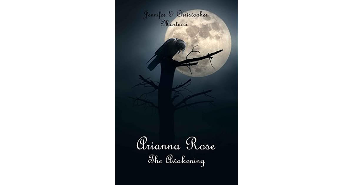 Arianna Rose: The Awakening (Book 2)