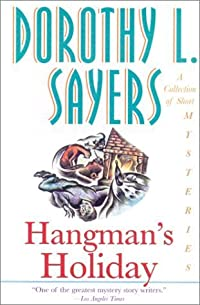 Hangman's Holiday: A Collection of Short Mysteries