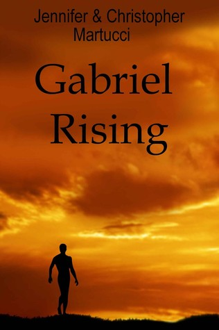 Dark Creations: Gabriel Rising