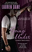 Going Under (Bound by Magick #3)