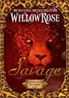 Savage (Daughters of the Jaguar, #1)