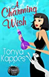 A Charming Wish (Magical Cures Mystery, #3) audiobook download free