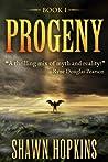 Progeny (Progeny, #1)