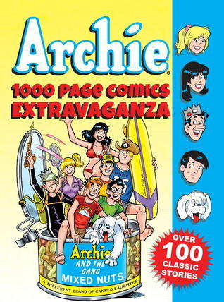 Archie 1000 Page Comics Extravaganza