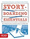 Storyboarding Essentials by David H. Rousseau