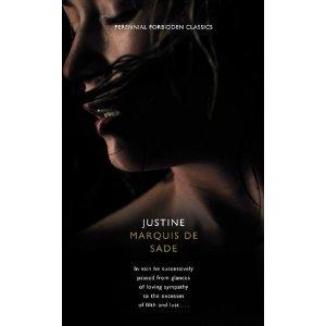 Justine by Marquis de Sade
