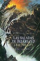 Las Baladas de Beleriand (Historia de la Tierra Media, #3)