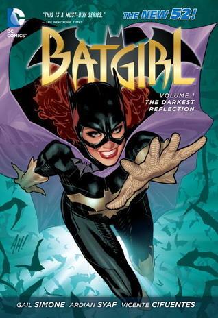 Batgirl, Vol. 1: The Darkest Reflection
