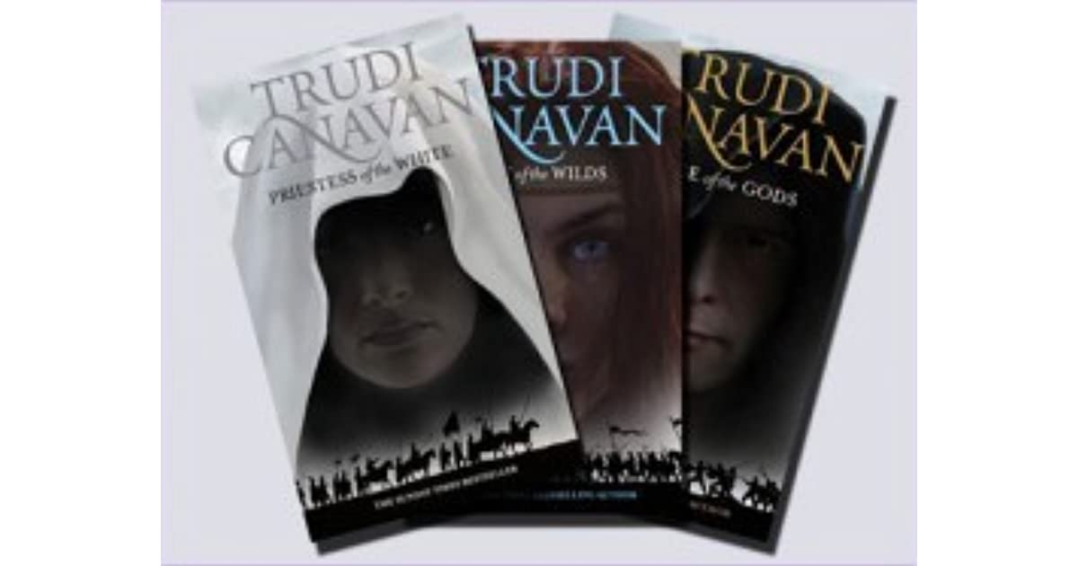 The Magicians' Guild - The Black Magician Trilogy