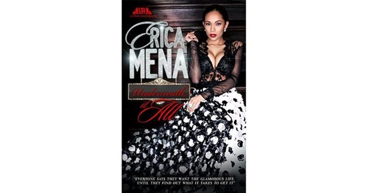 Underneath It All By Erica Mena