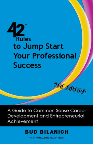 42 Rules to Jump start
