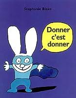 Donner C'est Donner