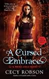 A Cursed Embrace (Weird Girls, #2)