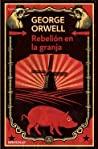 Rebelión en la granja by George Orwell