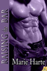 Raising the Bar (Wicked Warrens, #3)