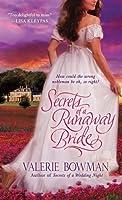 Secrets of a Runaway Bride (Secret Brides, #2)