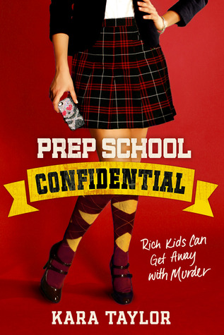 Image result for prep school confidential