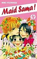 Maid Sama!, Volume 4