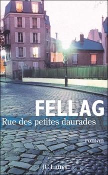 Rue des petites daurades by Fellag