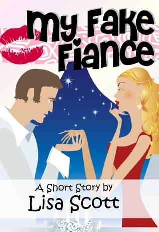 My Fake Fiancé (story #1 from Wedding Flirts!)