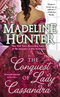 The Conquest of Lady Cassandra (Fairbourne Quartet #2)
