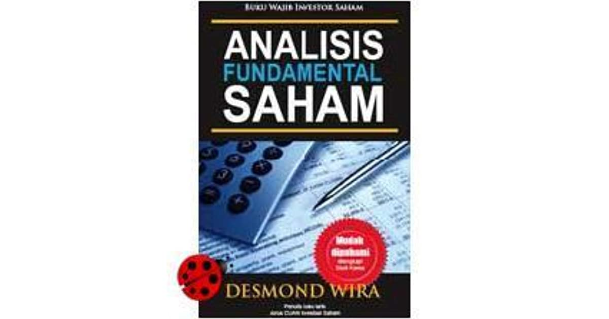 Analisis Fundamental Saham by Desmond Wira