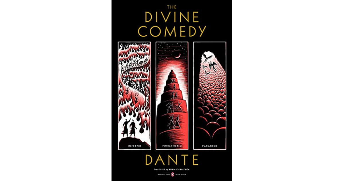 love and choice in divine comedy by dante aleghieri Dante alighieri of italy wrote the divine comedy in three parts - inferno,  he  meets beatrice, the unrequited love of his earthly life, in canto xxx (30), and she .