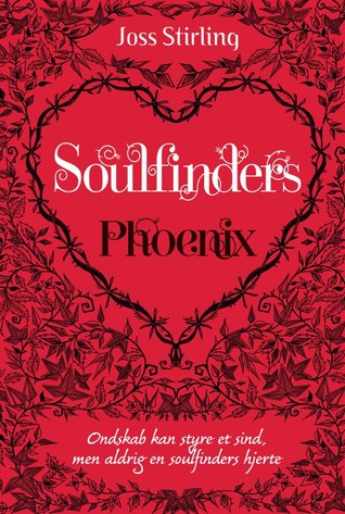 Phoenix (Soulfinders, #2)