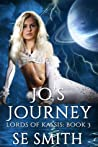 Jo's Journey (Lords of Kassis, #3)