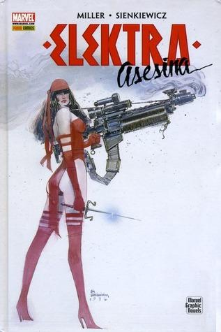 Elektra Asesina